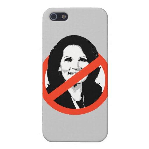 ANTI-BACHMANN iPhone 5 CASE