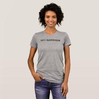 Anti-Bandwagon T-Shirt