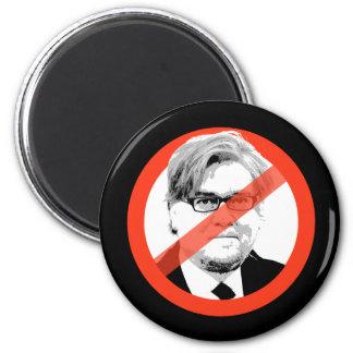 Anti-Bannon - Anti- Steve Bannon Magnet