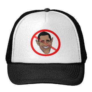 Anti Barack Hussein Obama Trucker Hat