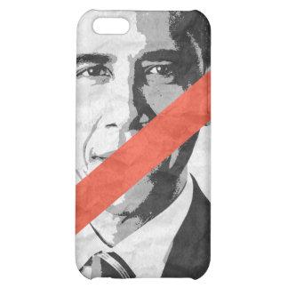 ANTI-BARACK OBAMA iPhone 5C CASES