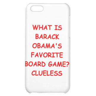 anti barack obama iPhone 5C cases