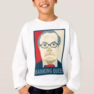 Anti-Barney Frank Banking Queen Sweatshirt