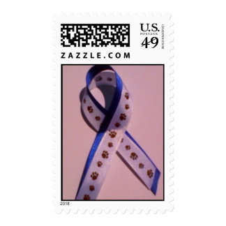 ANTI-BESTIALITY RIBBON STAMPS
