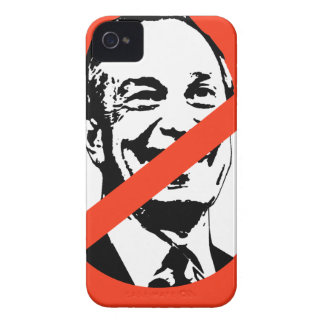 ANTI-BLOOMBERG Case-Mate iPhone 4 CASES