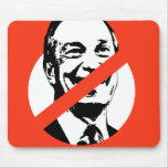 ANTI-BLOOMBERG MOUSE PAD