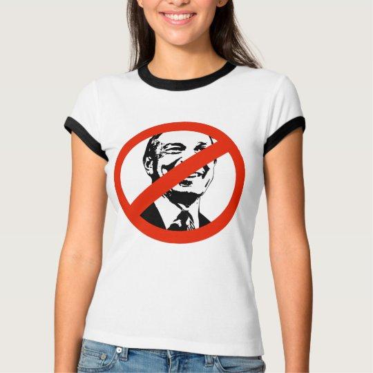 ANTI-BLOOMBERG T-Shirt