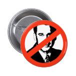 ANTI-BOEHNER: Anti-John Boehner 2 Inch Round Button