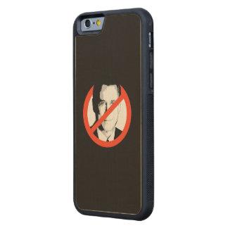 Anti-Boehner Carved® Maple iPhone 6 Bumper Case