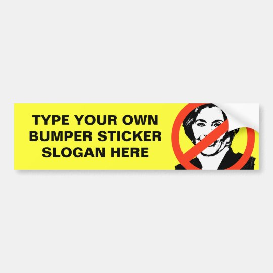 ANTI-BOXER: ANTI-Barbara Boxer Bumper Sticker