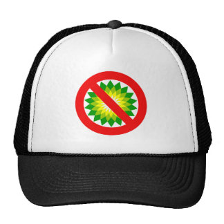Anti-BP Trucker Hat