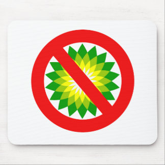 Anti-BP Mouse Pad