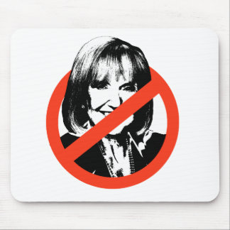 ANTI-BREWER MOUSE PAD