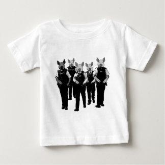 Anti British police Baby T-Shirt