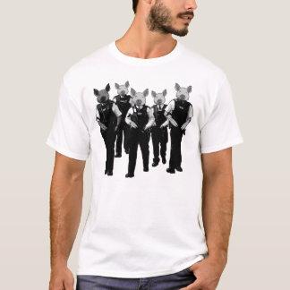 Anti British police T-Shirt