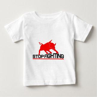 Anti Bullfighting Baby T-Shirt
