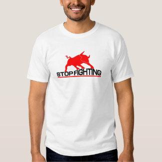 Anti Bullfighting Shirt