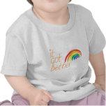 Anti Bully Gay Tolerance Shirts