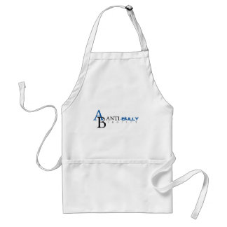 Anti-Bully Project Adult Apron