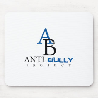 Anti-Bully Project items to promote Anti-Bully Mouse Pad