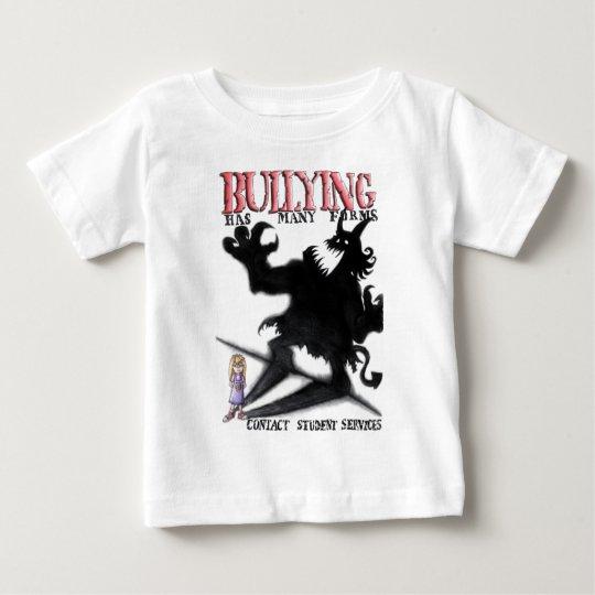 Anti_bullyin_posters2 Baby T-Shirt