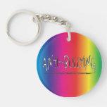 Anti-Bullying Acrylic Keychains