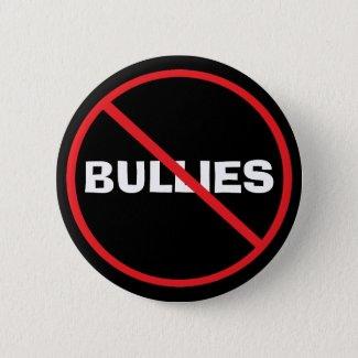Anti Bullying Button