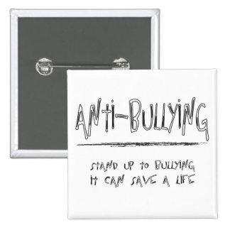 Anti-Bullying Button