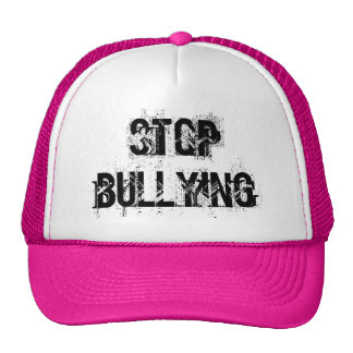 Anti-Bullying Hat