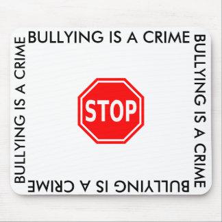 Anti Bullying Mouse Pad