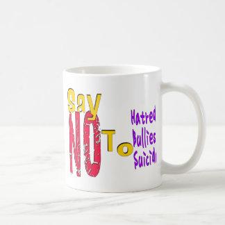 Anti-Bullying Coffee Mugs