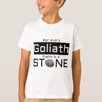 Anti-bullying Youth T-shirt