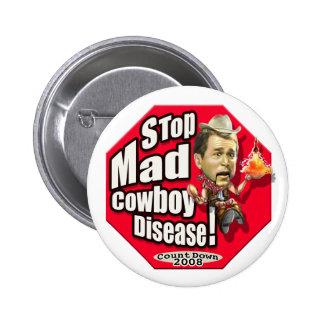 Anti-Bush  Button