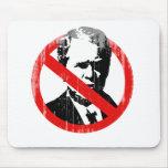 Anti-Bush Faded.png Mousepads