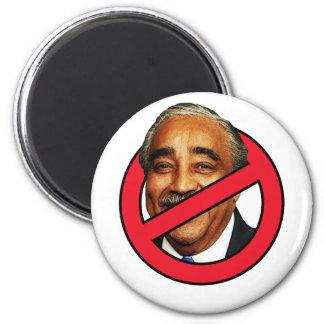 Anti Charlies Rangel Fridge Magnets