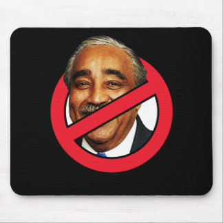 Anti Charlies Rangel Mousepad