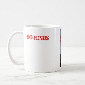 Anti Chris Christie Mug