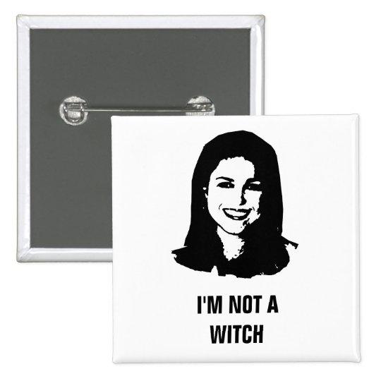 Anti- Christine O'Donnell Button