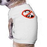 Anti-Clegg Dog Clothing