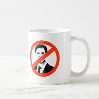 Anti-Clegg Mug