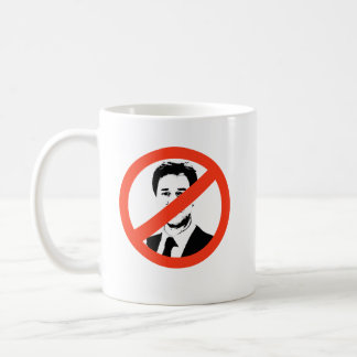 Anti-Clegg Coffee Mugs