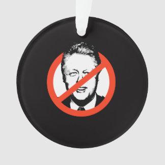 Anti-Clinton - Anti-Bill Clinton
