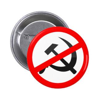 Anti-Communism Button