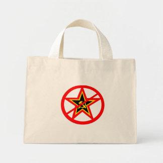 Anti-communist Canvas Bag