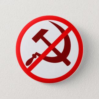 Anti-Communist Button