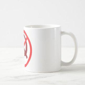 Anti-Communist Coffee Mugs