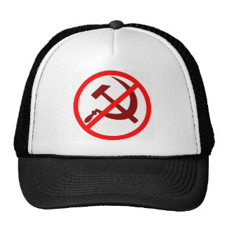 Anti-Communist Hats