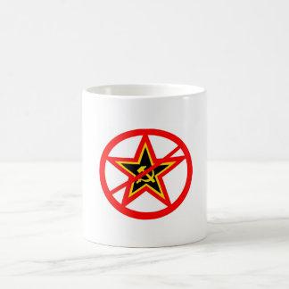 anti-communist mug