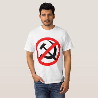 Anti-Communist T-Shirt