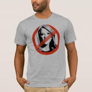 Anti-Conway - Anti- Kellyanne Conway T-Shirt